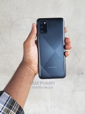 Samsung Galaxy A02S 64 GB Black   Mobile Phones for sale in Dar es Salaam, Ilala