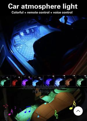 Car Rgb Light | Vehicle Parts & Accessories for sale in Dar es Salaam, Ilala