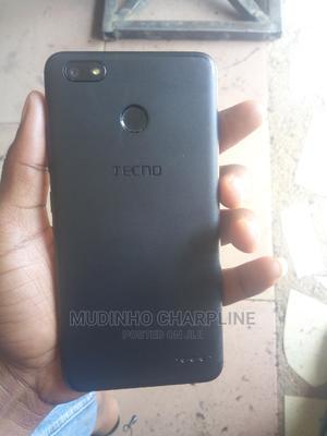 Tecno Spark Pro K8 16 GB Black   Mobile Phones for sale in Arusha Region, Arusha