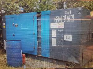 Doosan Generators 500kw(Engine Model : Dp158ld) | Electrical Equipment for sale in Dar es Salaam, Kinondoni