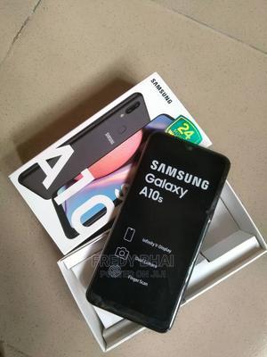 Samsung Galaxy A10s 32 GB Black | Mobile Phones for sale in Dar es Salaam, Kinondoni