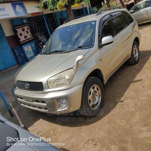 Toyota RAV4 2002 Automatic Silver | Cars for sale in Dar es Salaam, Ilala