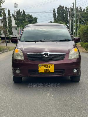 Toyota Corolla Spacio 2004 | Cars for sale in Dar es Salaam, Kinondoni