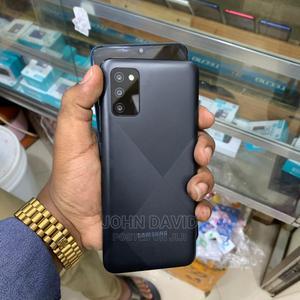Samsung Galaxy A02S 32 GB Black | Mobile Phones for sale in Kilimanjaro Region, Moshi Urban