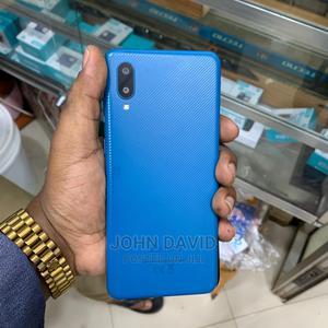 Samsung Galaxy A02 32 GB Blue   Mobile Phones for sale in Kilimanjaro Region, Moshi Urban