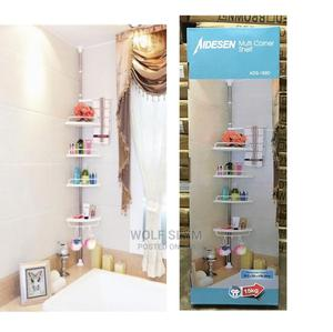 Bathroom Corner Shelf | Home Appliances for sale in Dar es Salaam, Ilala