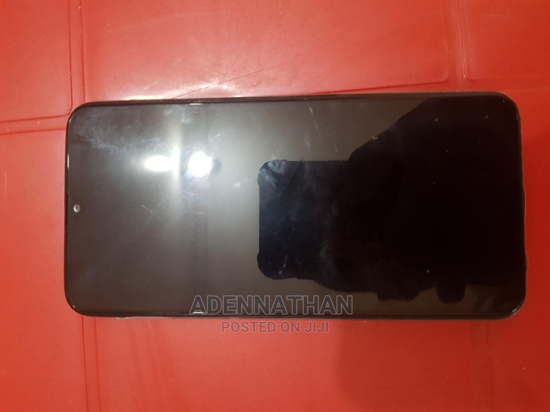 Archive: Samsung Galaxy A10 32 GB Black