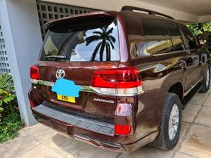 Toyota Land Cruiser 2016 | Cars for sale in Dar es Salaam, Ilala