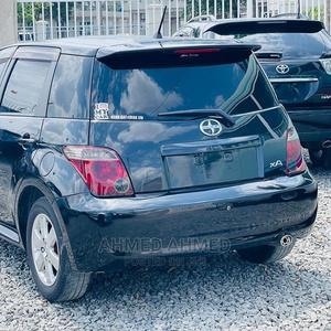 Toyota IST 2006 Black | Cars for sale in Dar es Salaam, Ilala