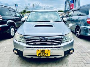 New Subaru Forester 2011 Silver | Cars for sale in Dar es Salaam, Kinondoni