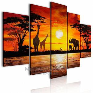 Wall Art Decoration | Home Accessories for sale in Dar es Salaam, Ilala