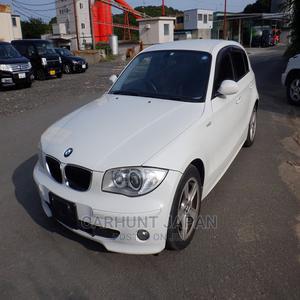 BMW 116i 2006 White | Cars for sale in Dar es Salaam, Ilala