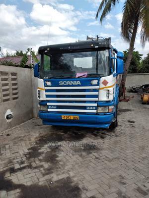 Scania Tanker ##Ddn   Trucks & Trailers for sale in Dar es Salaam, Ilala