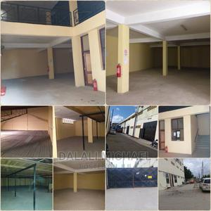 Godown for Rent at Temeke Changombe | Commercial Property For Rent for sale in Temeke, Chang'ombe