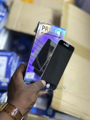 Privacy Screen Protector   Accessories for Mobile Phones & Tablets for sale in Dar es Salaam, Ilala