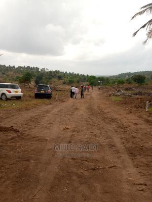 Tunauza Viwanja Vikindu   Land & Plots For Sale for sale in Mkuranga, Vikindu