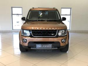Land Rover Discovery 2016 Orange | Cars for sale in Dar es Salaam, Kinondoni