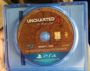 Play Station 4 CD | Video Games for sale in Dodoma Region, Dodoma Rural