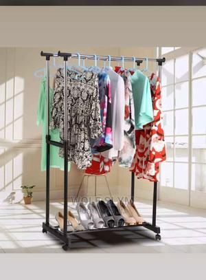 Clothes and Shoes Rack   Home Accessories for sale in Dar es Salaam, Ilala