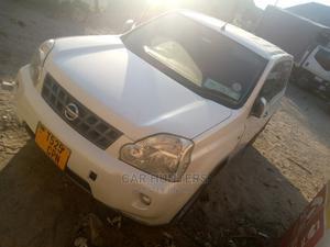 Nissan X-Trail 2005 White | Cars for sale in Dar es Salaam, Temeke