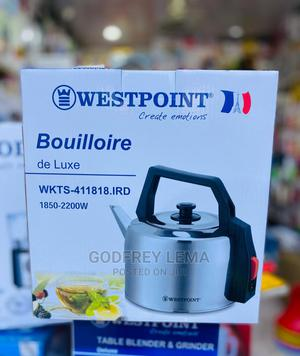 Electric Kettle | Kitchen Appliances for sale in Arusha Region, Arusha