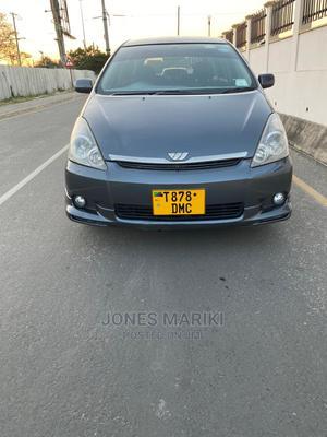 Toyota Wish 2003 Gray | Cars for sale in Dar es Salaam, Kinondoni
