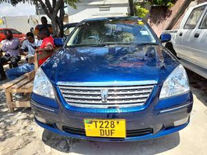 Toyota Premio 2003 Blue   Cars for sale in Dar es Salaam, Kinondoni