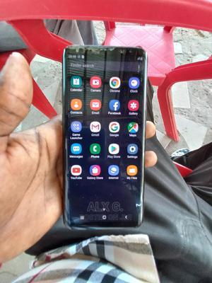 Samsung Galaxy S8 Plus 64 GB Black | Mobile Phones for sale in Dar es Salaam, Kinondoni