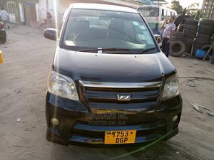 Toyota Noah 2003 Black | Cars for sale in Dar es Salaam, Ilala