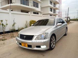 Toyota Crown 2007 Silver | Cars for sale in Dar es Salaam, Ilala