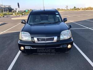Nissan X-Trail 2003 Black | Cars for sale in Dar es Salaam, Ilala