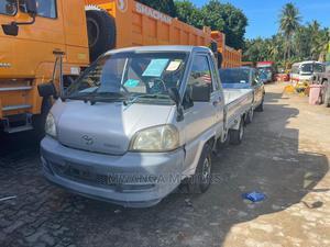 Townace Truck 7K Engine   Trucks & Trailers for sale in Dar es Salaam, Kinondoni