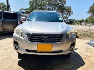 Toyota Vanguard 2008 Silver   Cars for sale in Dar es Salaam, Kinondoni