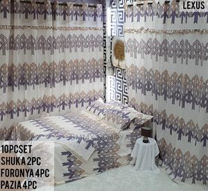 Curtains,Bedsheets and Pillowcases   Home Accessories for sale in Dar es Salaam, Temeke