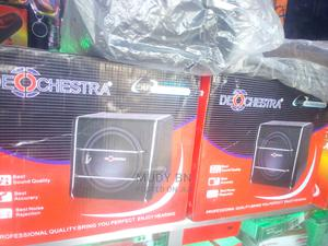 Car Subbwoofer Deochestra Mpa | Vehicle Parts & Accessories for sale in Mbeya Region, Mbeya City