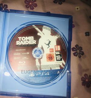 Tomb Raider   Video Games for sale in Kilimanjaro Region, Moshi Urban
