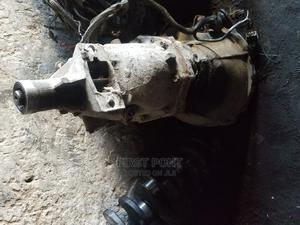 Engine T27 Qd32 for Nissan Urvan Caravan Hardbody Complet | Vehicle Parts & Accessories for sale in Dar es Salaam, Temeke