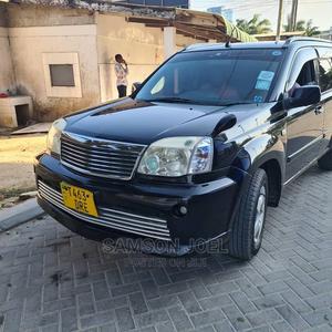 Nissan X-Trail 2006 Black   Cars for sale in Dar es Salaam, Kinondoni