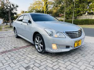 Toyota Crown 2008 Silver | Cars for sale in Dar es Salaam, Kinondoni