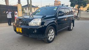 Nissan X-Trail 2009 2.0 Petrol XE Black   Cars for sale in Dar es Salaam, Ilala