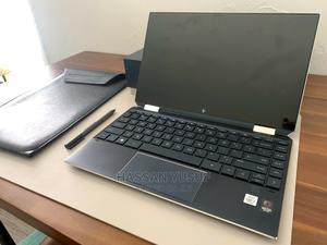 New Laptop HP Spectre X360 15 16GB Intel Core i7 SSD 2T   Laptops & Computers for sale in Arusha Region, Arumeru
