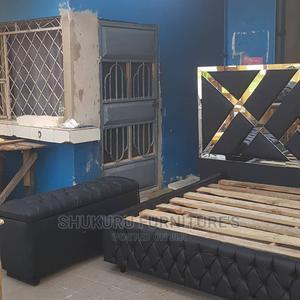 Kitanda Cha Kisasa | Furniture for sale in Dar es Salaam, Kinondoni
