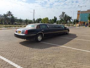 Lincoln Town Car 1991 Black   Cars for sale in Mwanza Region, Ilemela