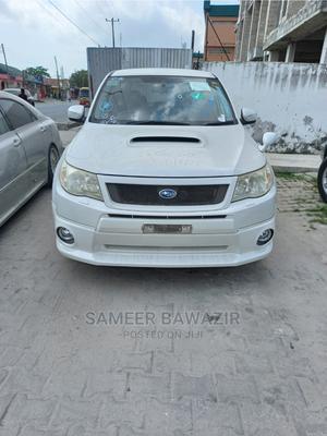 Subaru Forester 2008 2.0 XT Turbo Pearl | Cars for sale in Dar es Salaam, Kinondoni