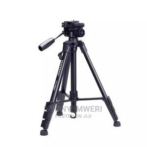 YUNTENG VCT-690 Professional Tripod With Carrying Bag | Accessories & Supplies for Electronics for sale in Dar es Salaam, Kinondoni