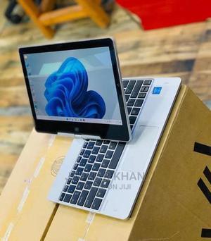 Laptop HP EliteBook Revolve 810 G3 Tablet 8GB Intel Core I5 SSD 128GB | Laptops & Computers for sale in Dar es Salaam, Kinondoni