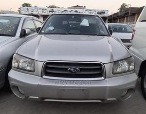 Subaru Forester 2005 Silver | Cars for sale in Dar es Salaam, Kinondoni