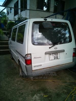 Nissan Vanette   Buses & Microbuses for sale in Dar es Salaam, Kinondoni