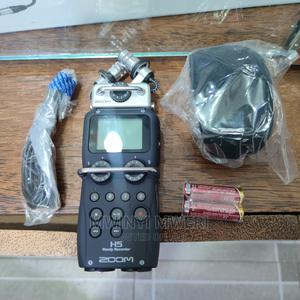Zoom H5 Handy Recorder | Accessories & Supplies for Electronics for sale in Dar es Salaam, Kinondoni