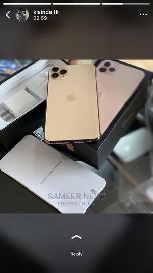 New Apple iPhone 11 Pro Max 256 GB Gray | Mobile Phones for sale in Dar es Salaam, Ilala